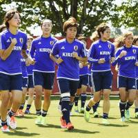 Win or lose, World Cup no game changer for women