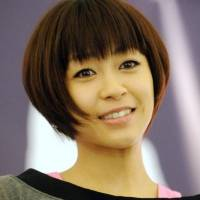 J-pop star Utada gives birth to baby boy, hints at return to music