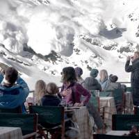 The avalanche of cringe in 'Force Majeur'