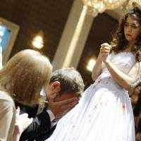 'Wild Tales' and black comedy from the dark heart of Argentina