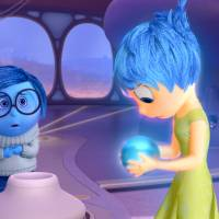 'Inside Out' shows the emotional confusion of growing up