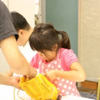 Creative, informative events for kids; sipping Champagne to beat the heat; summer treats filled with fruit flavor