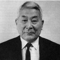Chiune Sugihara during 