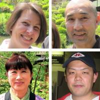 Views from Akita: What should be done to make people come, stay and have children in Akita?