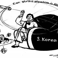 Toss South Korea off America's defense dole