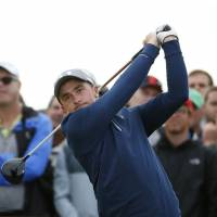 Dunne, Spieth chase history