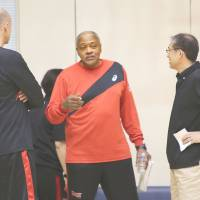 Japan hoop adviser Dunn says Carmelo 'misunderstood'