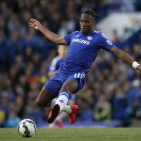 Impact acquire former Chelsea striker Drogba