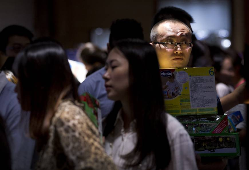 'Made in China' financial funk spurs fearful global scenarios