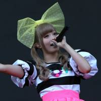 Kyary Pamyu Pamyu wants to conquer the West, but she has to do her homework first