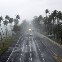 Tropical Storm Erika kills at least 20 on Caribbean island of Dominica