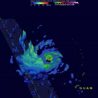 Supertyphoon Soudelor targets Japan, China as most powerful storm of 2015