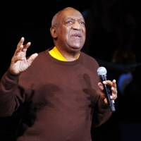 Bill Cosby ordered to give sworn deposition in suit alleging sexual abuse of minor
