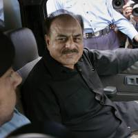 Pakistan ex-spymaster Hamid Gul, foe of U.S., friend of Osama bin Laden, dead at 78
