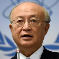 Kazakhstan to host first nuclear fuel bank to assist nonproliferation