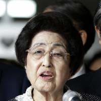 Former South Korean first lady fails to meet Kim during trip to North