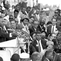 First recording of MLK's 'I Have a Dream' speech turns up in North Carolina library
