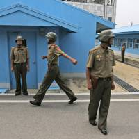 North Korea retaliates against South by restarting loudspeaker propaganda blitz