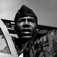 First black Marine pilot, Frank E. Petersen Jr., dies at 83, flew in two wars