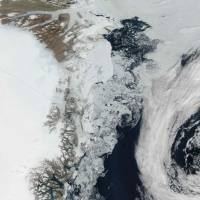 Ice sheets' thaw to speed sea level rise, threatening Florida, Tokyo, Pacific isles: NASA scientists