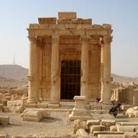 Witness confirms Islamic State blew up ancient Palmyra temple; UNESCO calls act war crime