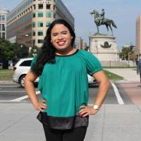 Raffi Freedman-Gurspan, a longtime advocate for transgender rights, will be an outreach and recruitment director for presidential personnel.   AP