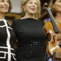 Priceless, 1734 Stradivarius stolen in 1980 found, to be returned by FBI to virtuoso's kin