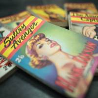 Firm helps people dispose of dead relatives' dirty mags