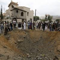 Key battle brewing for central Yemen province seen as gateway to Shiite-held north