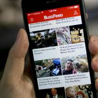 BuzzFeed coming to Japan in Yahoo partnership