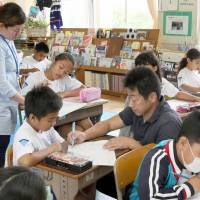 Aichi meets challenge of surge in non-Japanese students