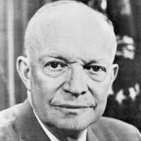Diary shows Eisenhower had misgivings about A-bomb attacks