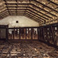 Pictures of World War II Imperial shelter released to public for first time in 50 years