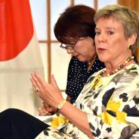 Hiroshima atomic bombing should never be repeated, says U.S. diplomat