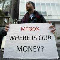Police probing Mt. Gox money outflows, suspecting embezzlement by CEO