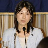 Over 50% of assemblywomen in Japan have been sexually harassed, survey suggests