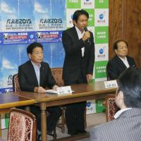 Osaka governor demands Ishin no To secretary-general resign as party division intensifies