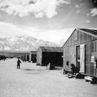 Japanese-American recalls difficult life in U.S. internment camp