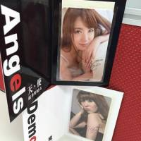 Taiwan's EasyCard Corp. will roll out 'angel' and 'devil' metro cards featuring Japanese porn star Yui Hatano, despite a public outcry over the project. | EASYCARD CORPORATION