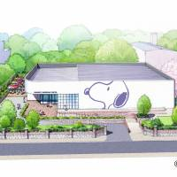 Good grief! Tokyo Peanuts museum will only be temporary