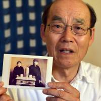 Japanese war babies adopted by China recount their experiences