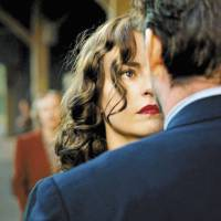 A disfigured face drags ghosts back to postwar Berlin in 'Phoenix'