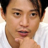 Shun Oguri faces off with an artistic master in 'Red'
