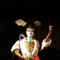 The Arita-kan plaza of traditional culture presents a mechanical puppet show of porcelain figures. | MANDY BARTOK