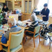 Add looming poverty to list of seniors' woes