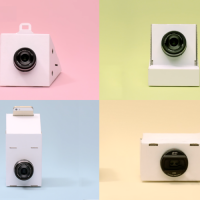 Olympus Air AO1 goes retro in a futuristic way; Don't drink and ride; You may never look back after trying a selfie 'phablet'