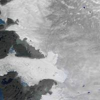 Crucial natural resource: Scientists believe glaciers in Central Asia have melted at four times global average since the early 1960s. | REUTERS
