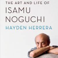 Isamu Noguchi's inner life is foggy in 'Listening to Stone'