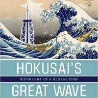 'Hokusai's Great Wave' continues to wash over Western culture