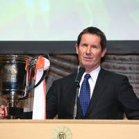 Robbie Deans: 'Keep learning regardless of the outcome'